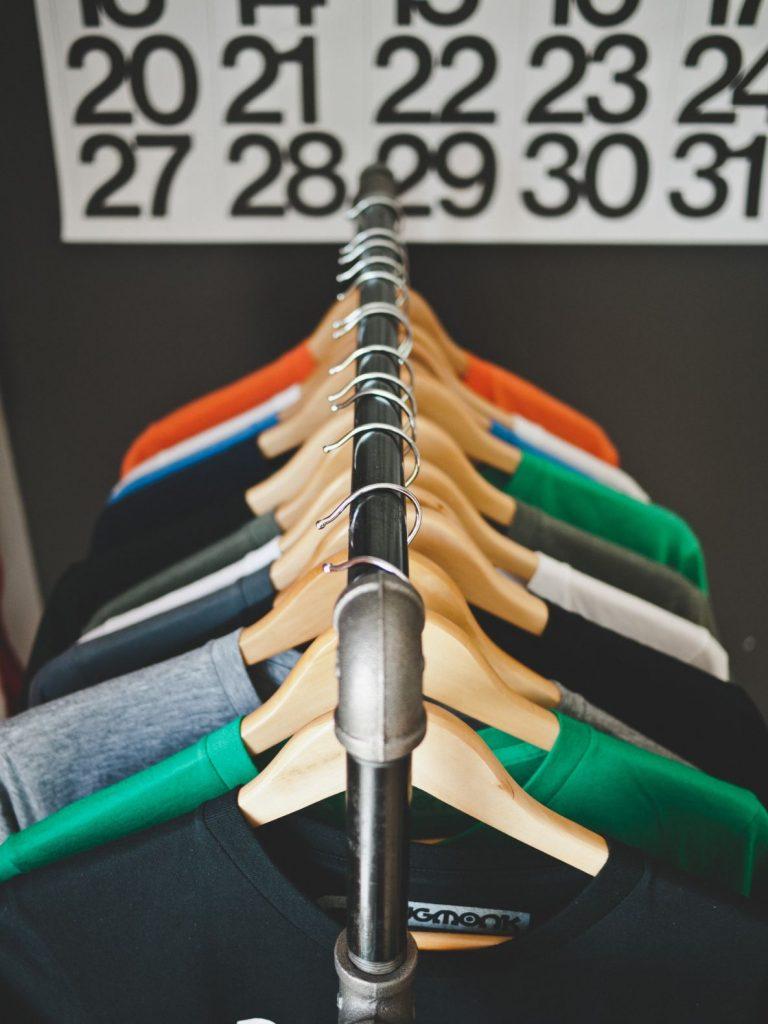 Duurzaamheid kledingindustrie